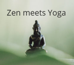 Zen-Yoga-Retreat 19.-23.2.20